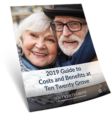 Cost and Benefits | Ten Twenty Grove